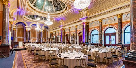 themed dinner events london gibson hall event spaces london prestigious venues