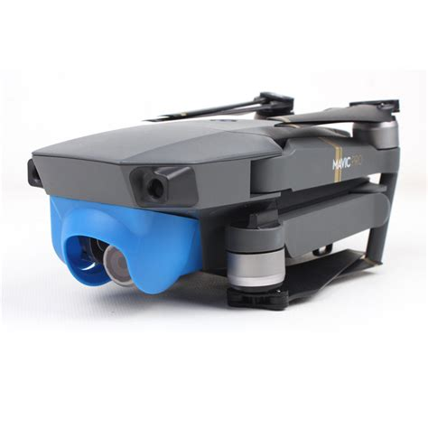 Stok Terbatas Dji Mavic Grey Gimbal Protector Lens Sun Co spare parts sun shade lens glare gimbal
