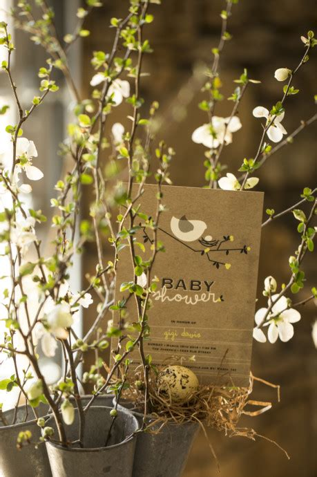 Nature Baby Shower by Quot Bird Quot Themed Baby Shower Joseph