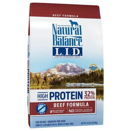high protein puppy food balance limited ingredient diets high protein food walmart