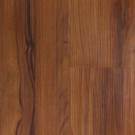 Shop SMARTCORE 12 Piece 5 in x 48.03 in Canberra Acacia