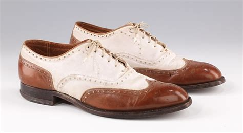 1920s oxford shoes the met museum has a seriously impressive shoe collection