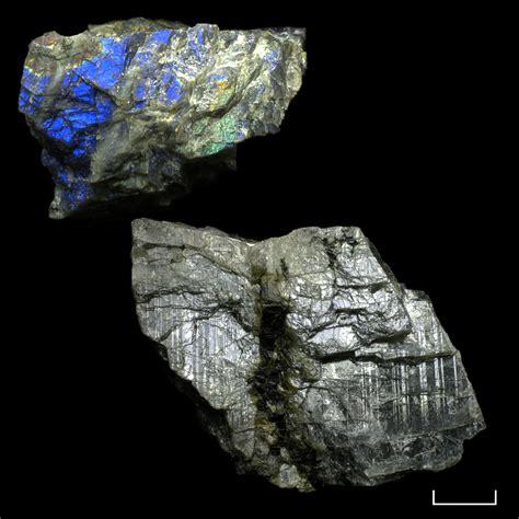 labradorite thin section cambridge rocks minerals fossils
