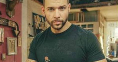 tattoo fixers jay family look conwy s jay hutton on e4 s tattoo fixers daily post