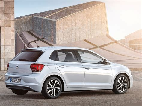 volkswagen polo new car reviews and specs 2018 les gastronomes de lyon all new volkswagen polo 2018 images carblogindia