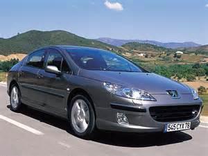 Peugeot 407 Saloon Peugeot 407 Saloon Review 2004 2011 Auto Express