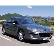 Peugeot 407 Saloon Review 2004 2011  Auto Express