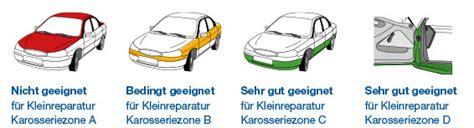 Kosten Lackierung Smart Repair by Spot Repair Autolackierung Ost