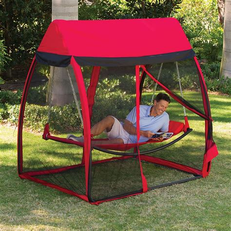 your own best cing hammock at home