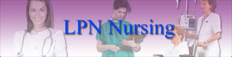 Lpn Classes In Va by Lpn To Rn Programs Virginia Breakrutracker