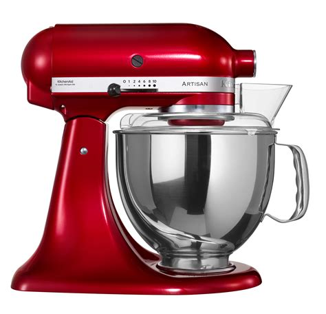 kitchenaid artisan mixers for everyday cooks philip