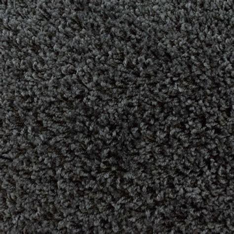 tappeto a pelo lungo tappeto a pelo lungo trim grigio scuro