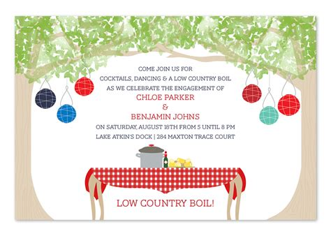 backyard party invitations bountiful backyard party invitations by invitation consultants ic rlp 737