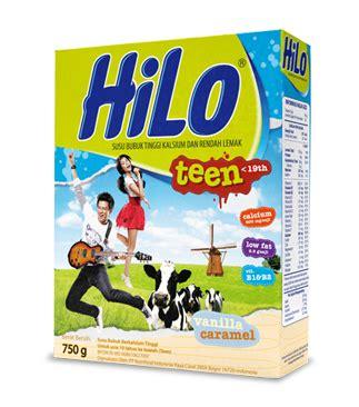 Hilo Vanila Coklat 750 Gr by Product Hilo