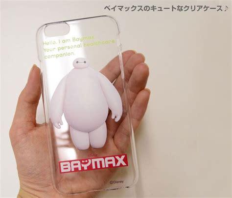 Baymax Iphone 6 Plus 6s Plus Custom ベイマックス 壁紙 iphone