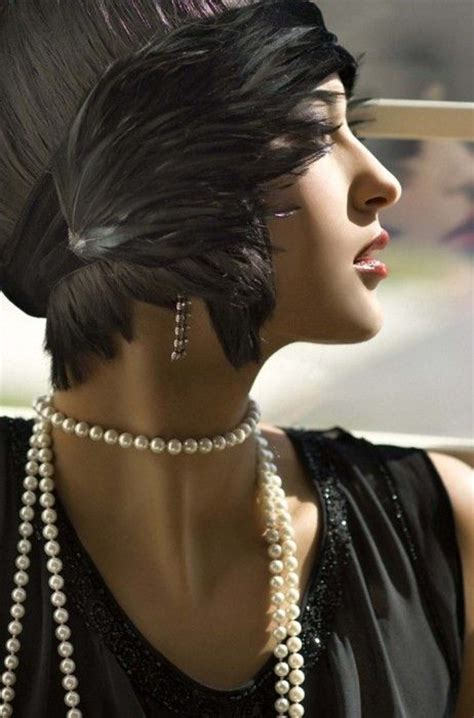 hairstyles from the great gatsby era 504 best great gatsby 1920s flapper era images on