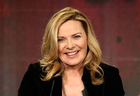 kim cattrall did kim cattrall confirm she s bringing samantha back for