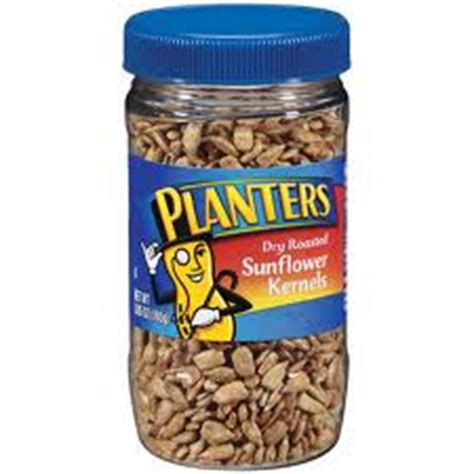 planters sunflower seeds planters sunflower seeds bottle only 0 58 at walmart
