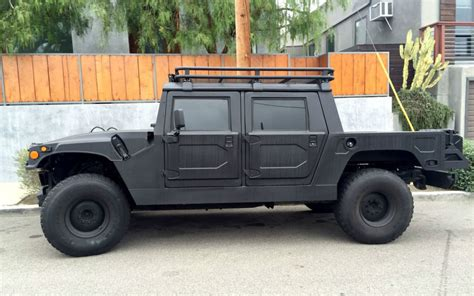 2003 hummer h1 for sale 2003 hummer h1 replica for sale