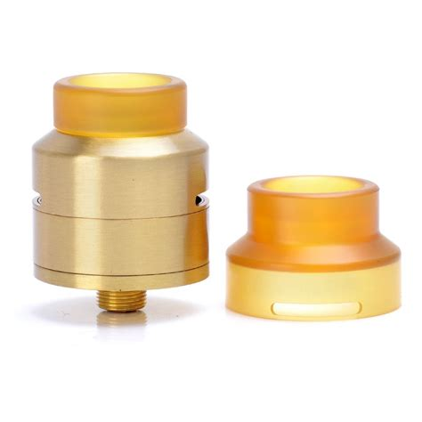 Sale Goon Rda 22mm New Style High Quality Rda Goon 22mm Must goon lp style rda brass 24mm rebuildable atomizer