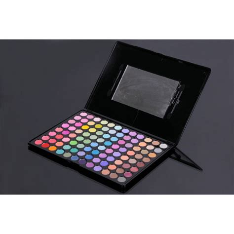 Original 100 Eyeshadow Palette Color E018 buy mac 120 colors eye shadow palette in pakistan getnow pk