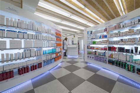 supermarket store layout uk supermarket in athens klab architecture archdaily
