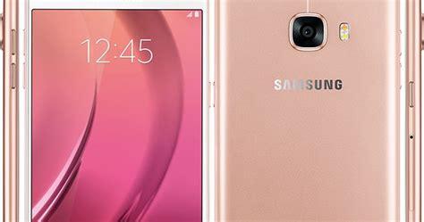 Layar Depan 2 samsung galaxy c5 spesifikasi kamera depan 8 mp layar 5 2 inci informasi ponsel samsung