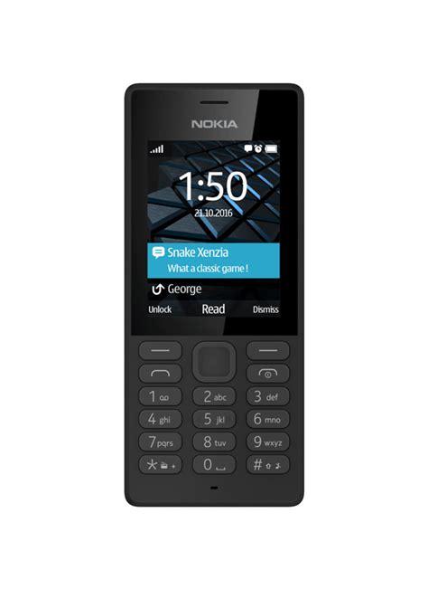 Nokia 150 Dual Sim Garansi Resmi 1tahun Murah nokia handphone 4 inch klikindomaret
