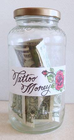 tattoo money jar 1000 ideas about money on money