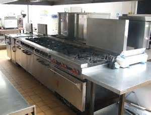 Kitchen Items Needed For A Restaurant Restaurant Kitchen Equipment List With Price Home Design