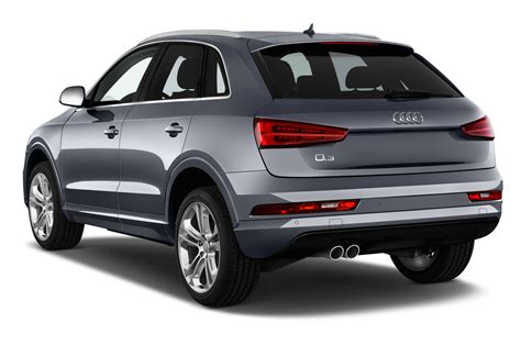 used audi q3 audi q3 reviews research new used models motor trend