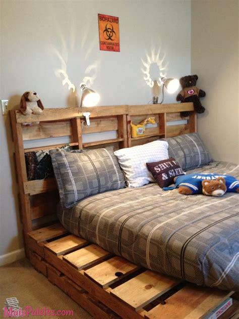 harassen gestell 9 camas para crian 231 a feitas pallets