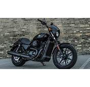 2013 EICMA Harley Davidson Street 500 And 750 Revealed