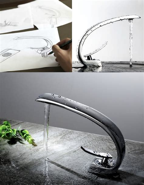 faucet design 50 uniquely beautiful designer faucets you can buy right now