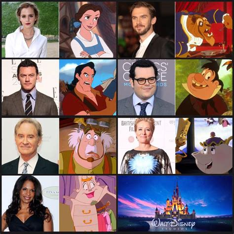 and the beast 2017 cast blog di cinema e non solo anteprima quot beauty and beast