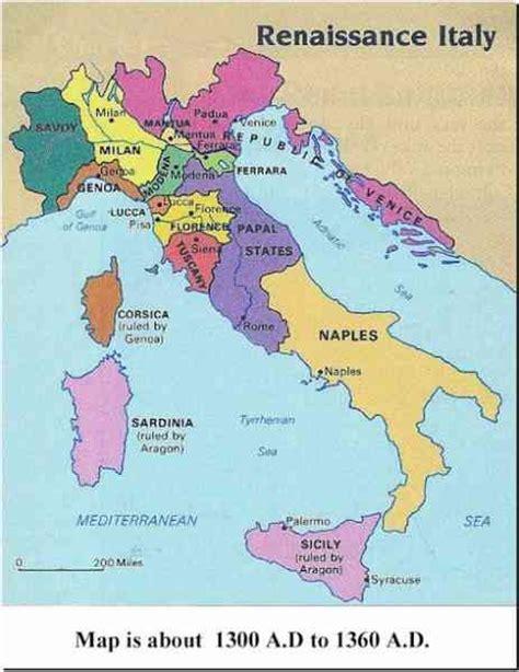 access to history italy 0340907061 map of renaissance italy holiday map q holidaymapq com
