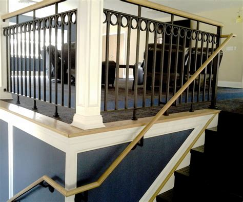 home depot interior stair railings interior stair railings home depot stairs decoration