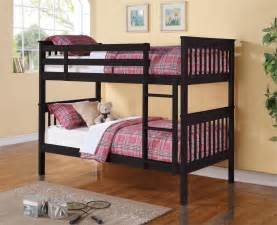 bunk bed pictures nala bunk bed black