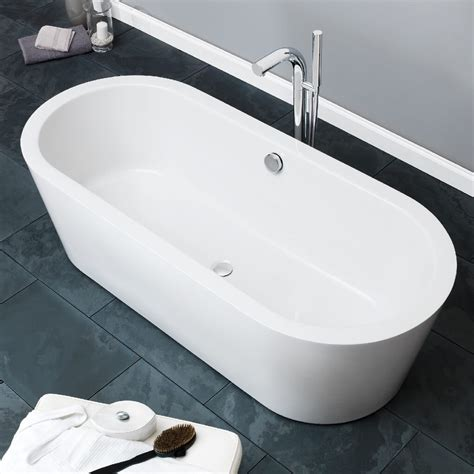 waters baths marsh 1715mm x 783mm ended