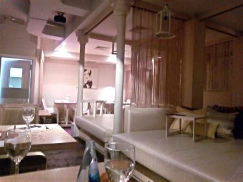 mezklum tech restaurante mezklum tech fotograf 237 a de mezklum madrid