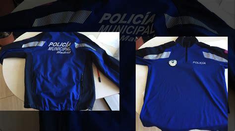 nuevo uniforme de la policia las redes se mofan de los nuevos uniformes de la polic 237 a