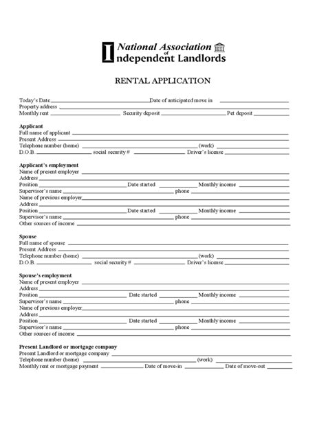 printable lease agreement mn minnesota rent and lease template free templates in pdf