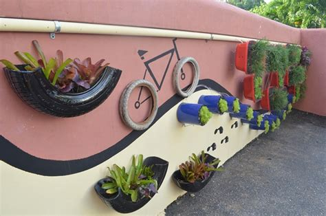 Garten Gestalten Mit Autoreifen by 88 Coole Gartendeko Inspirationen Freshouse
