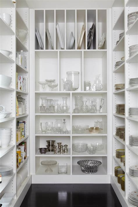 walk in pantry shelves walk in pantry transitional kitchen caden design