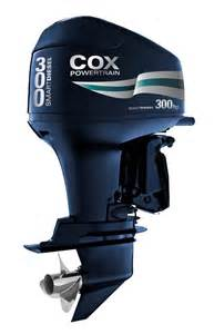 Mitsubishi Outboard Motors Maritime Propulsion New 300hp 224 Kw Diesel Outboard