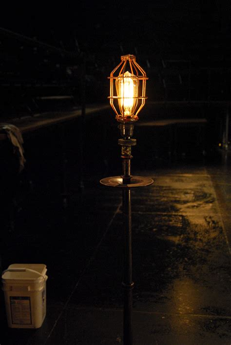 Ghost Lights by Quot Ghost Light Quot On Behance