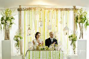 wedding backdrop backdrops wedding decor toronto a clingen wedding event design
