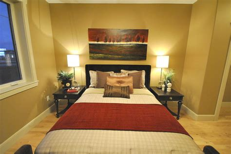 home staging for bedrooms in vacant properties listed for