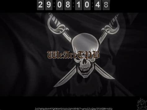 how to get onto pirate bay ii update youtube the pirate bay nuovo conto alla rovescia indica il