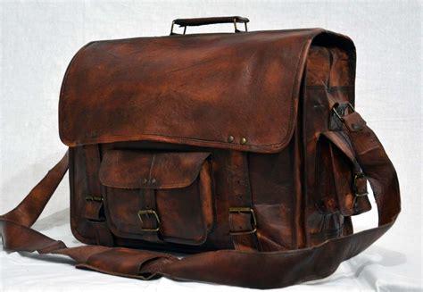 vintage leather bag manufacturer manufacturer from